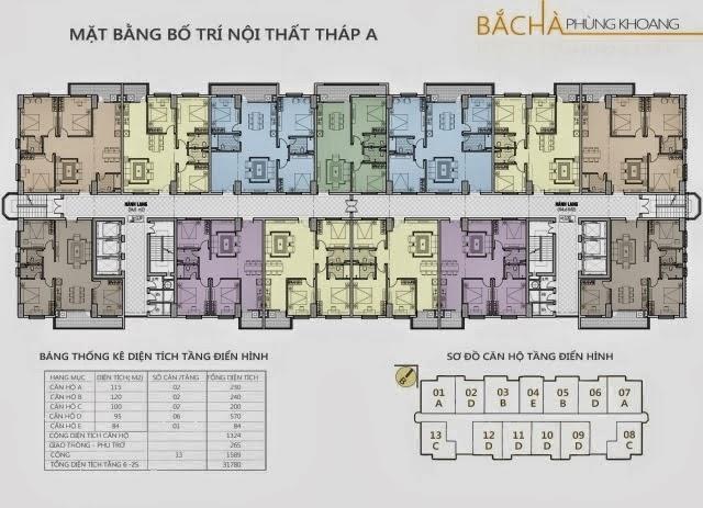 mat bang toa t01 chung-cu-c37-bo-cong-an-bac ha tower le van luong