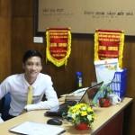 Tôi – Nguyễn Mạnh Ninh