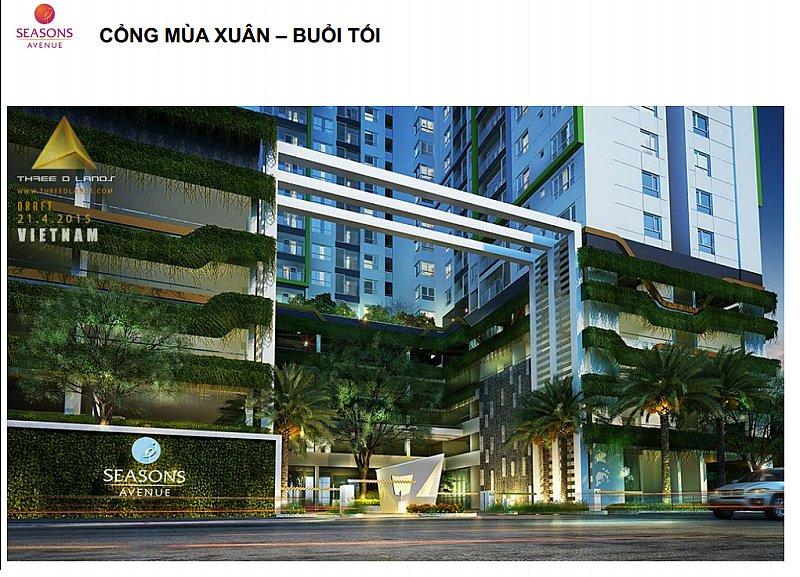 seasons-avenue-cong-mua-xuan-buoi-toi
