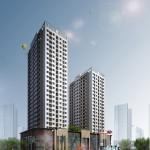 Chung cư VOV Complex – CT1 VOV Mễ Trì