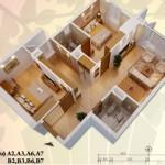 Phân tích về căn hộ chung cư cán bộ công chức quận Tây Hồ