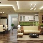 Tiêu chí phân hạng chung cư: Chung cư nhà bạn có phải chung cư cao cấp?