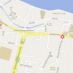 Bán nhà mặt phố Hoàng Hoa Thám – DT 25m2. Giá 170 triệu/m2