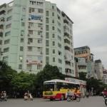 Chung cư 190 Nguyễn Tuân – sử dụng 180m2, Giá 2.9 tỷ