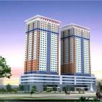 Giới thiệu chung cư Tân Việt Tower