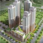 Chung cư Vinaconex 1 – 289 Khuất Duy Tiến. DT 146m2 – 26 triệu/m2