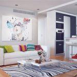 Trang trí nội thất cho căn hộ nhỏ?