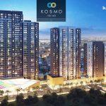 Kosmo Tây Hồ – Giải pháp khôn ngoan cho nhà đầu tư