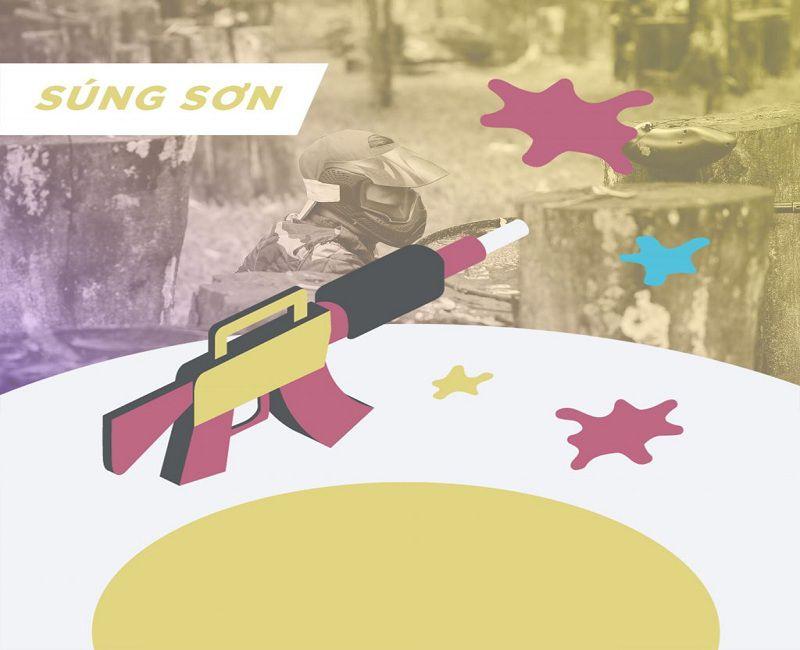 ban sung son la mon the thao moi tai Tay Ho