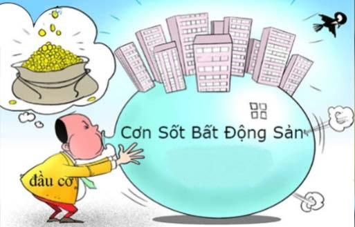 bong bong bat dong san