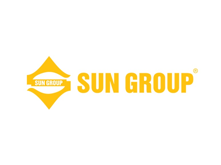 logo sun group viet nam