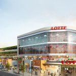 Lotte Mall Hà Nội khởi động tạo đà thị trường bất động sản Tây Hồ Tây