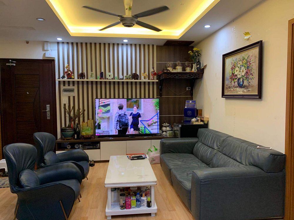 Phong Khach CT2B Nghia Do